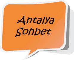 Antalya Sohbet Sitesi